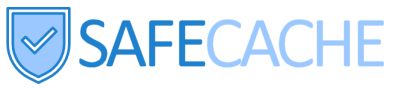 SafeCache Logo