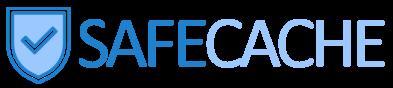 SafeCache Logo